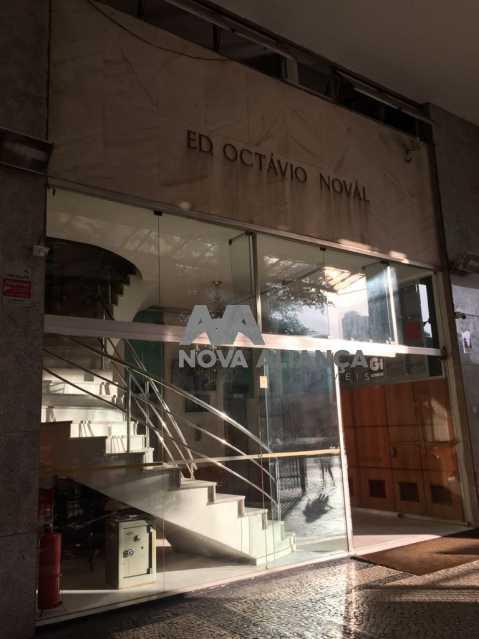 5ec63ab1-fe79-474a-aa3a-70207e - Sala Comercial 60m² à venda Avenida Almirante Barroso,Centro, Rio de Janeiro - R$ 680.000 - FB00046 - 1