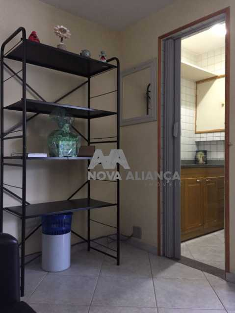 18cc3a7e-660d-4b5d-9ff2-7bee9e - Sala Comercial 60m² à venda Avenida Almirante Barroso,Centro, Rio de Janeiro - R$ 680.000 - FB00046 - 5