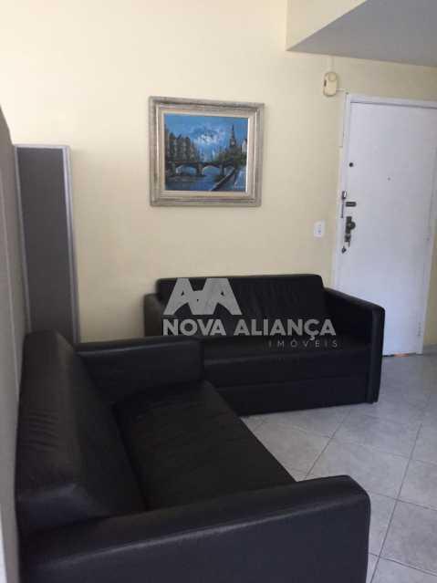 ab9265a7-b3c3-4835-a1fd-4040f5 - Sala Comercial 60m² à venda Avenida Almirante Barroso,Centro, Rio de Janeiro - R$ 680.000 - FB00046 - 7