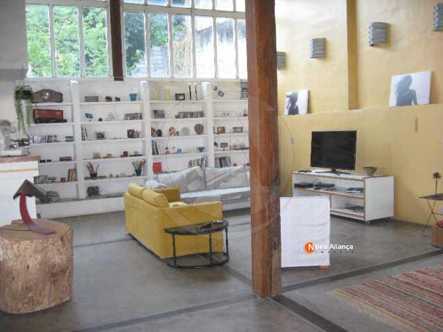 IMG_4 - Cobertura à venda Rua Alice,Laranjeiras, Rio de Janeiro - R$ 1.500.000 - FC20001 - 5