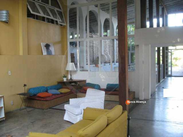 IMG_6 - Cobertura à venda Rua Alice,Laranjeiras, Rio de Janeiro - R$ 1.500.000 - FC20001 - 7
