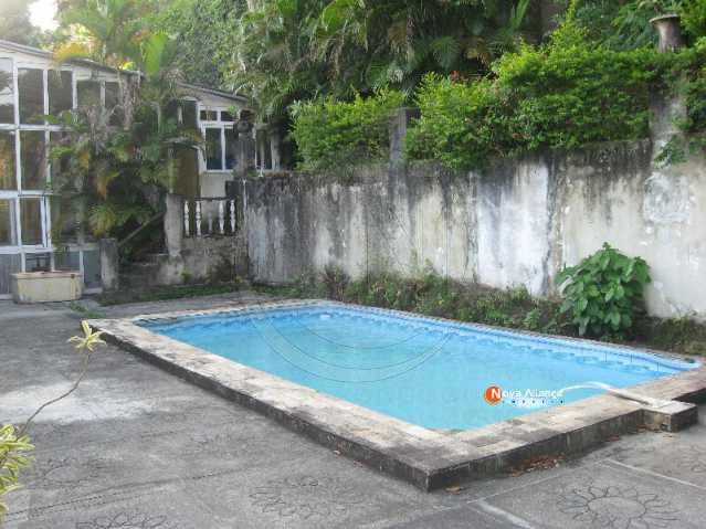 IMG_30 - Cobertura à venda Rua Alice,Laranjeiras, Rio de Janeiro - R$ 1.500.000 - FC20001 - 31