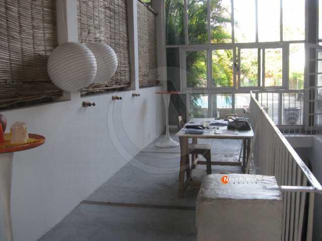 IMG_18 - Cobertura à venda Rua Alice,Laranjeiras, Rio de Janeiro - R$ 1.500.000 - FC20001 - 19