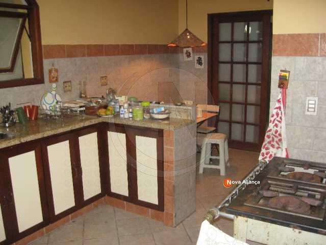 IMG_22 - Cobertura à venda Rua Alice,Laranjeiras, Rio de Janeiro - R$ 1.500.000 - FC20001 - 23