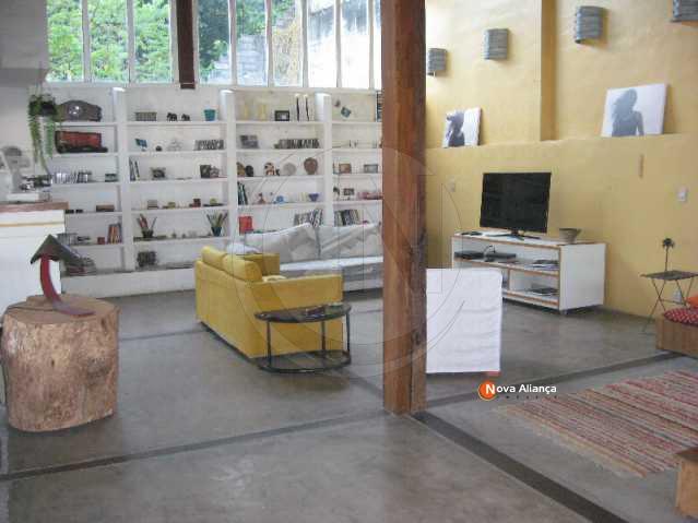 IMG_5 - Cobertura à venda Rua Alice,Laranjeiras, Rio de Janeiro - R$ 1.500.000 - FC20001 - 6