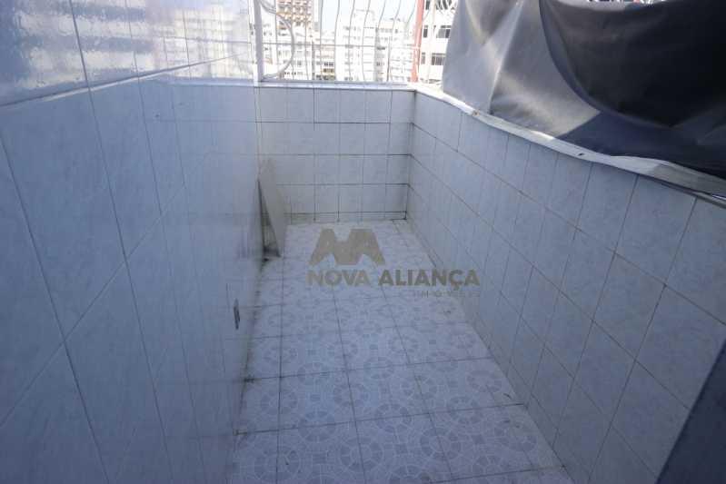 _MG_2620 - Cobertura à venda Rua Marquês de Abrantes,Flamengo, Rio de Janeiro - R$ 1.050.000 - FC20003 - 17