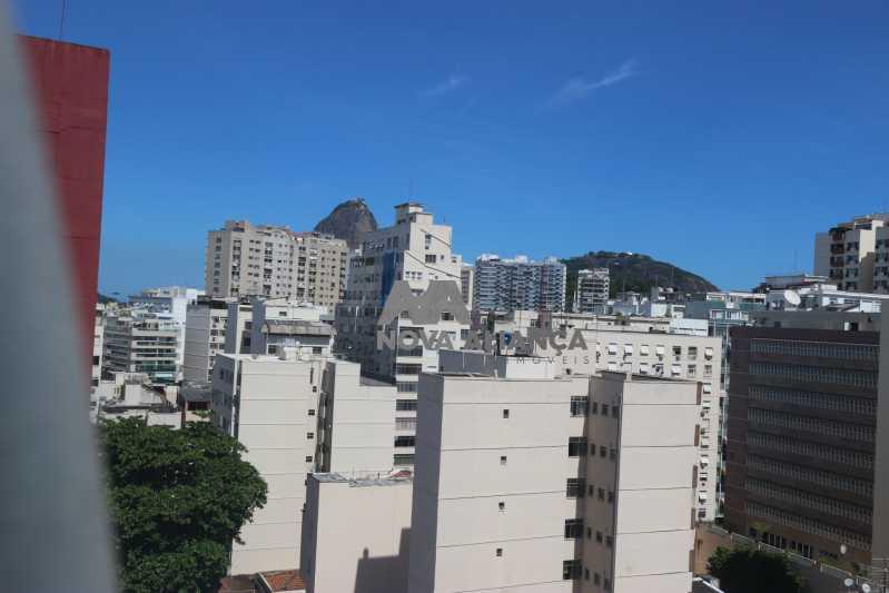 IMG_2610 - Cobertura à venda Rua Marquês de Abrantes,Flamengo, Rio de Janeiro - R$ 1.050.000 - FC20003 - 1