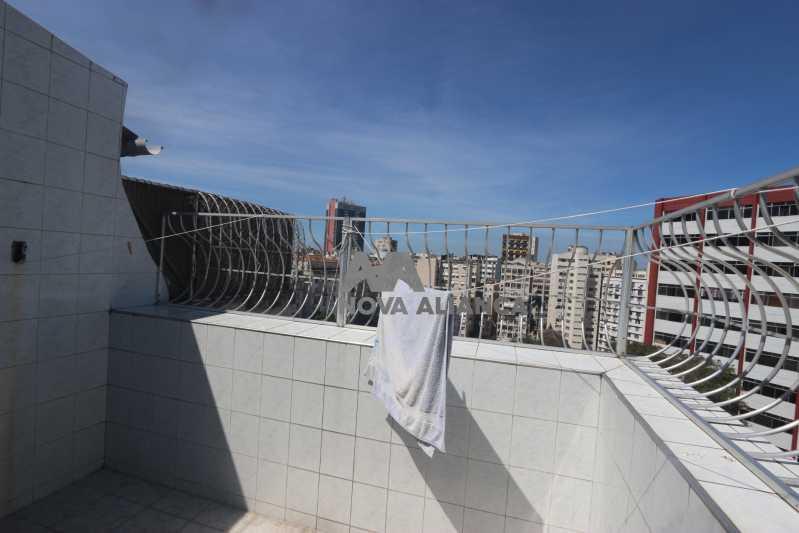 IMG_2613 - Cobertura à venda Rua Marquês de Abrantes,Flamengo, Rio de Janeiro - R$ 1.050.000 - FC20003 - 6