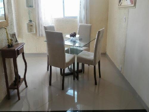 FOTO4 - Cobertura à venda Rua Conde de Bonfim,Tijuca, Rio de Janeiro - R$ 1.150.000 - FC30010 - 4