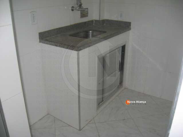 FOTO6 - Kitnet/Conjugado 20m² à venda Rua do Resende,Centro, Rio de Janeiro - R$ 265.000 - FJ00005 - 7