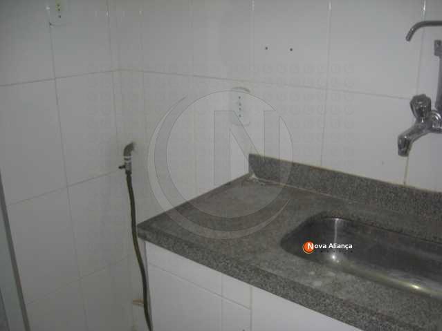 FOTO7 - Kitnet/Conjugado 20m² à venda Rua do Resende,Centro, Rio de Janeiro - R$ 265.000 - FJ00005 - 8