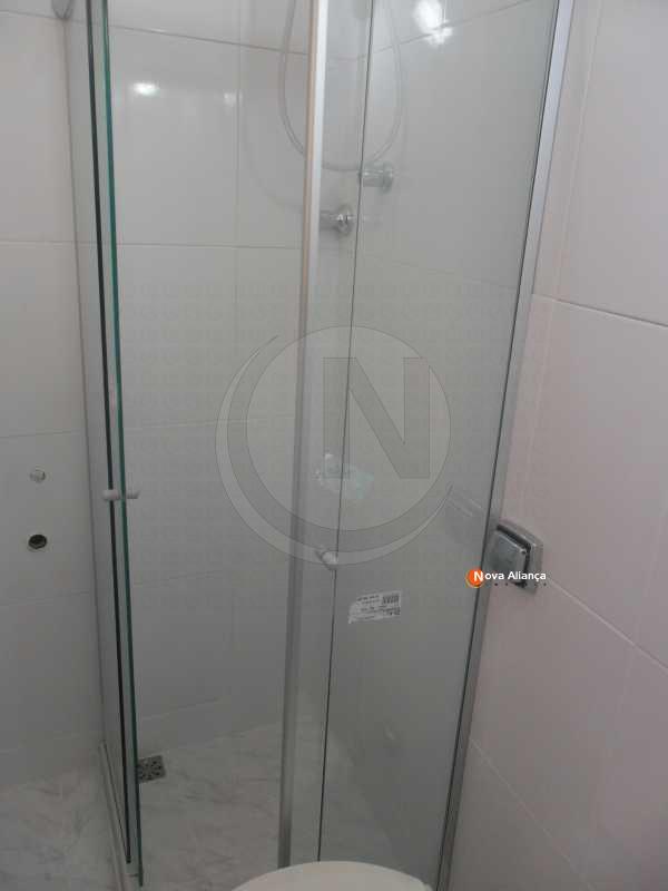 FOTO5 - Kitnet/Conjugado 20m² à venda Rua do Resende,Centro, Rio de Janeiro - R$ 265.000 - FJ00005 - 6