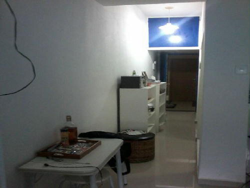 FOTO2 - Kitnet/Conjugado 22m² à venda Rua Guilherme Marconi,Centro, Rio de Janeiro - R$ 220.000 - FJ00053 - 4