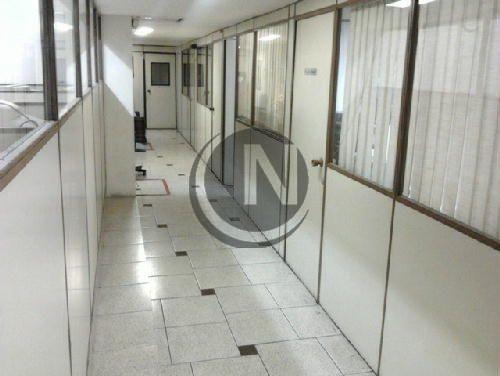 FOTO1 - Loja 270m² à venda Rua Marquês de Pombal,Centro, Rio de Janeiro - R$ 1.400.000 - FL00002 - 1