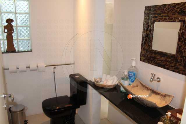 IMG_22 - Casa à venda Rua Stefan Zweig,Laranjeiras, Rio de Janeiro - R$ 3.800.000 - FR30009 - 21