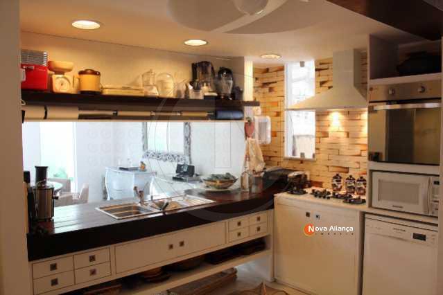 IMG_23 - Casa à venda Rua Stefan Zweig,Laranjeiras, Rio de Janeiro - R$ 3.800.000 - FR30009 - 24