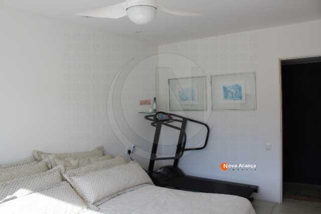 IMG_15 - Casa à venda Rua Stefan Zweig,Laranjeiras, Rio de Janeiro - R$ 3.800.000 - FR30009 - 16