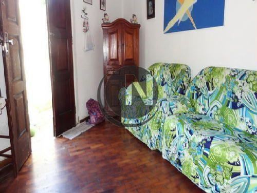 FOTO1 - Apartamento à venda Rua Jorge Lossio,Tijuca, Rio de Janeiro - R$ 1.399.999 - IA02203 - 3