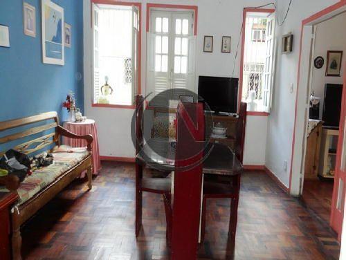 FOTO6 - Apartamento à venda Rua Jorge Lossio,Tijuca, Rio de Janeiro - R$ 1.399.999 - IA02203 - 6