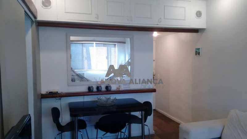 1e6238a9-c9ef-4aa3-a74b-e52db9 - Apartamento à venda Avenida Bartolomeu Mitre,Leblon, Rio de Janeiro - R$ 1.000.000 - IA10938 - 4