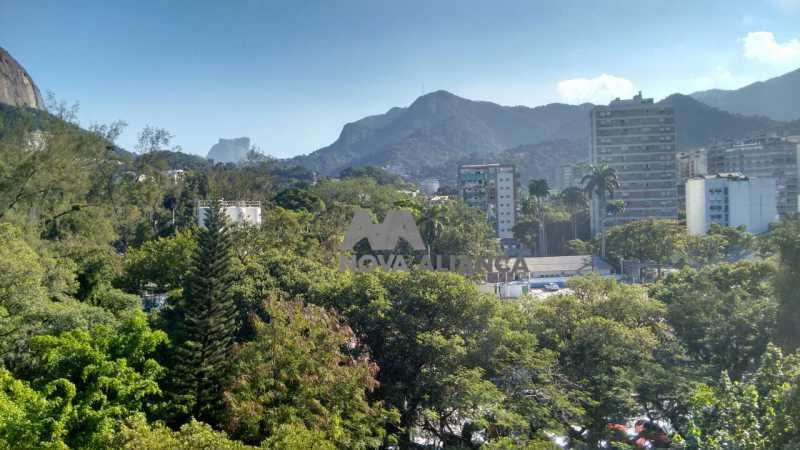 44f15ad0-170b-4a69-ac34-743e70 - Apartamento à venda Avenida Bartolomeu Mitre,Leblon, Rio de Janeiro - R$ 1.000.000 - IA10938 - 10