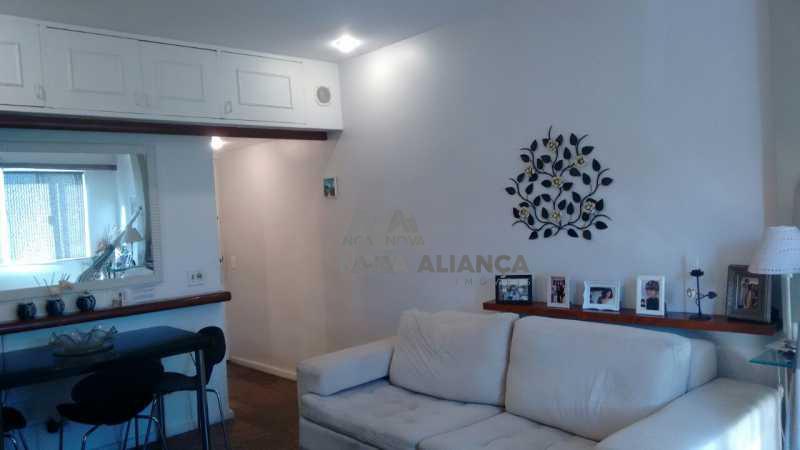 1434c271-8bfb-4828-a16a-2110f3 - Apartamento à venda Avenida Bartolomeu Mitre,Leblon, Rio de Janeiro - R$ 1.000.000 - IA10938 - 3