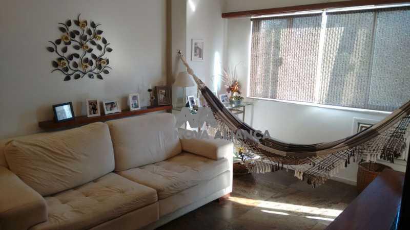 1583f4f9-5d1d-4df1-8303-d0303c - Apartamento à venda Avenida Bartolomeu Mitre,Leblon, Rio de Janeiro - R$ 1.000.000 - IA10938 - 5