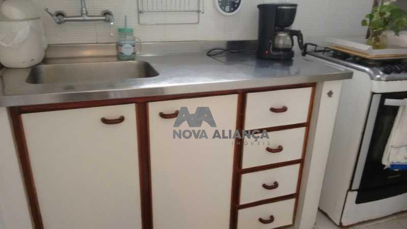 974119a4-0047-48f4-a778-b29e6f - Apartamento à venda Avenida Bartolomeu Mitre,Leblon, Rio de Janeiro - R$ 1.000.000 - IA10938 - 23