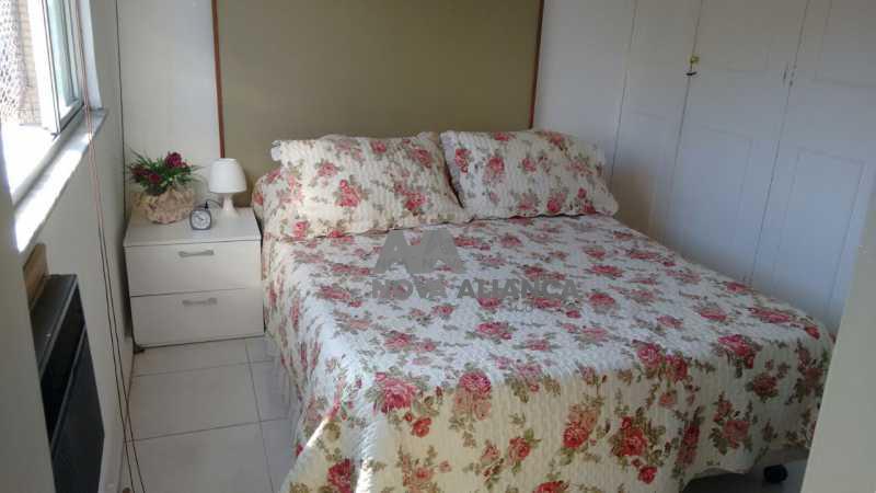 66656240-5b9c-46dd-9fde-49fd29 - Apartamento à venda Avenida Bartolomeu Mitre,Leblon, Rio de Janeiro - R$ 1.000.000 - IA10938 - 18