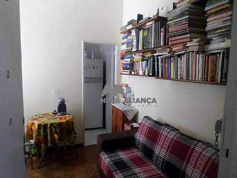 91ae893277434a2f6ef94677662971 - Apartamento 1 quarto à venda Ipanema, Rio de Janeiro - R$ 700.000 - IA11129 - 1