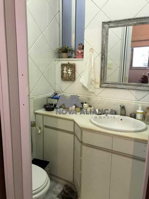 a3. - Apartamento à venda Rua Alberto de Campos,Ipanema, Rio de Janeiro - R$ 595.000 - IA11323 - 6