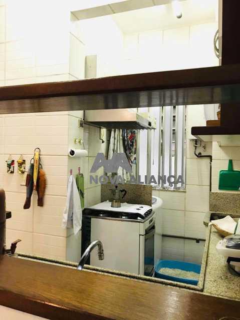 a5. - Apartamento à venda Rua Alberto de Campos,Ipanema, Rio de Janeiro - R$ 595.000 - IA11323 - 8