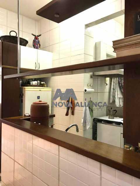 a6. - Apartamento à venda Rua Alberto de Campos,Ipanema, Rio de Janeiro - R$ 595.000 - IA11323 - 11