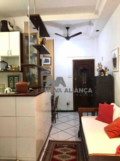 a7. - Apartamento à venda Rua Alberto de Campos,Ipanema, Rio de Janeiro - R$ 595.000 - IA11323 - 12