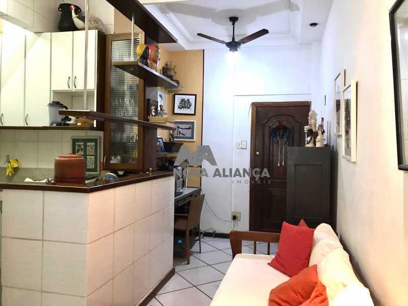 a8. - Apartamento à venda Rua Alberto de Campos,Ipanema, Rio de Janeiro - R$ 595.000 - IA11323 - 1