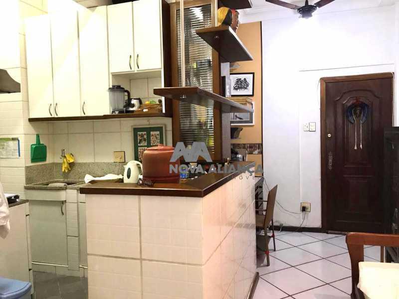 a9. - Apartamento à venda Rua Alberto de Campos,Ipanema, Rio de Janeiro - R$ 595.000 - IA11323 - 9