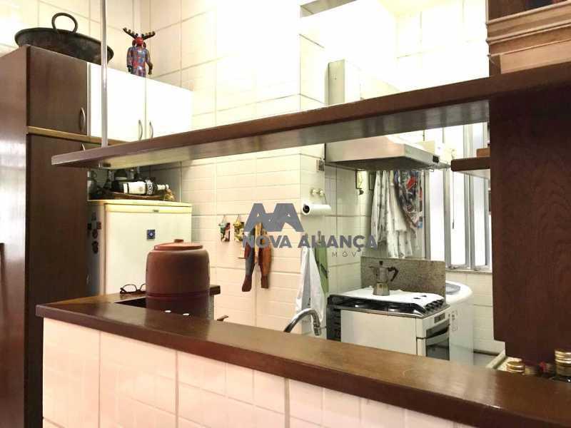 a10. - Apartamento à venda Rua Alberto de Campos,Ipanema, Rio de Janeiro - R$ 595.000 - IA11323 - 13