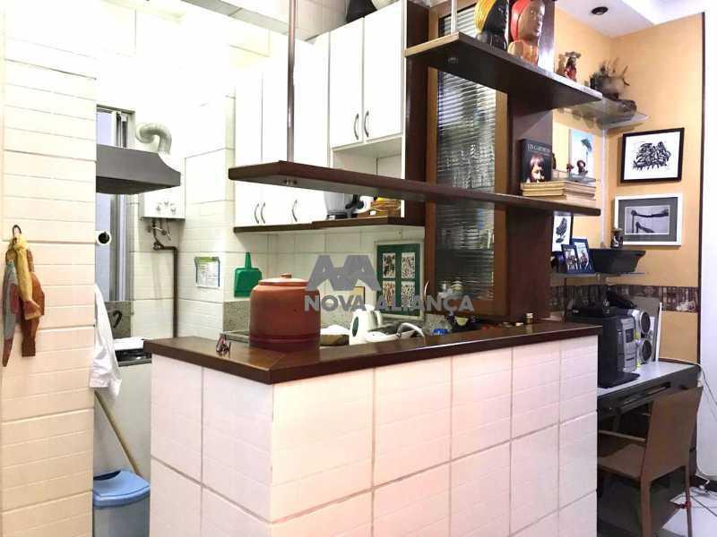 a11. - Apartamento à venda Rua Alberto de Campos,Ipanema, Rio de Janeiro - R$ 595.000 - IA11323 - 4