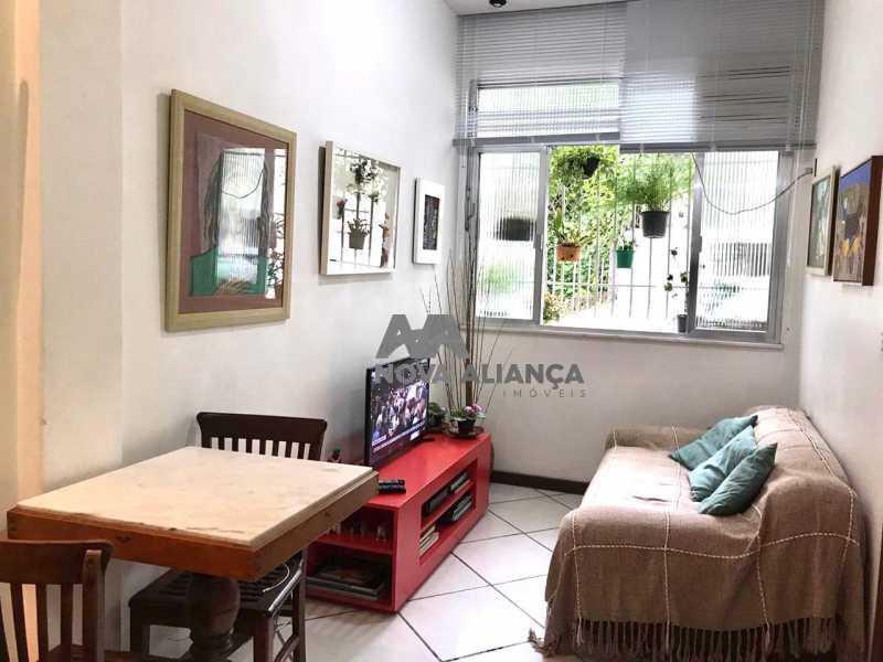 a12. - Apartamento à venda Rua Alberto de Campos,Ipanema, Rio de Janeiro - R$ 595.000 - IA11323 - 3