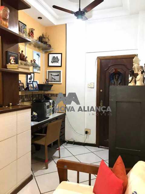 a13. - Apartamento à venda Rua Alberto de Campos,Ipanema, Rio de Janeiro - R$ 595.000 - IA11323 - 14