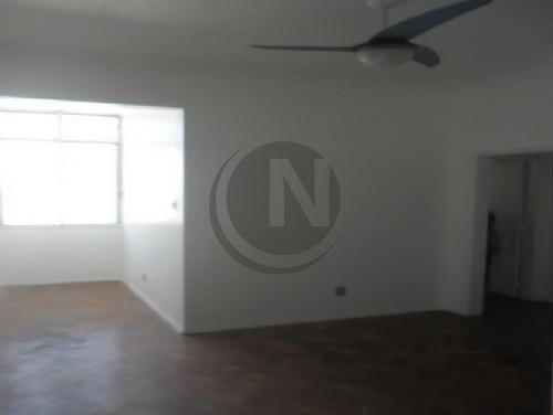 FOTO1 - Apartamento à venda Avenida Ataulfo de Paiva,Leblon, Rio de Janeiro - R$ 830.000 - IA11337 - 1