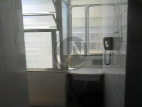 FOTO6 - Apartamento à venda Avenida Ataulfo de Paiva,Leblon, Rio de Janeiro - R$ 830.000 - IA11337 - 6