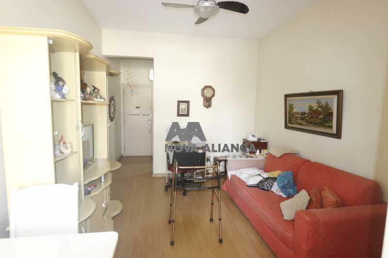 _MG_5409 - Apartamento à venda Rua Visconde de Pirajá,Ipanema, Rio de Janeiro - R$ 900.000 - IA11357 - 3