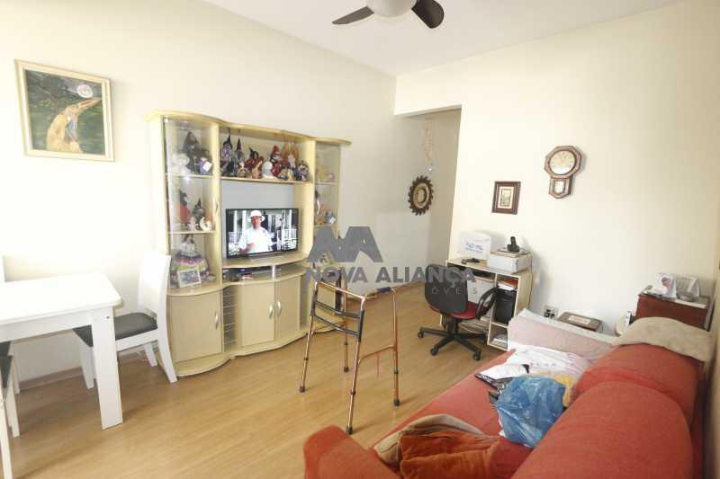 _MG_5410 - Apartamento à venda Rua Visconde de Pirajá,Ipanema, Rio de Janeiro - R$ 900.000 - IA11357 - 1