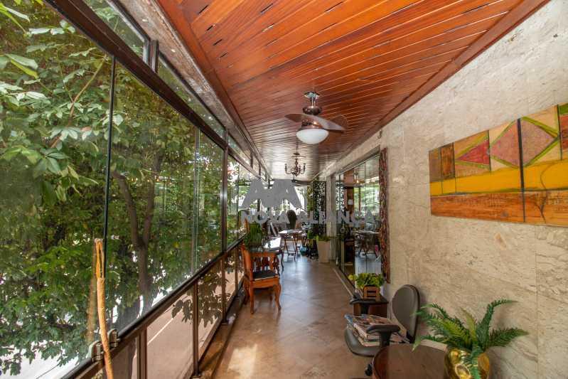 IMG_4909 - Apartamento à venda Rua General Urquiza,Leblon, Rio de Janeiro - R$ 3.300.000 - IA21293 - 3