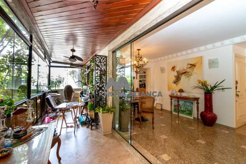 IMG_4912 - Apartamento à venda Rua General Urquiza,Leblon, Rio de Janeiro - R$ 3.300.000 - IA21293 - 4