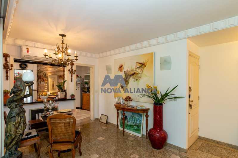 IMG_4915 - Apartamento à venda Rua General Urquiza,Leblon, Rio de Janeiro - R$ 3.300.000 - IA21293 - 6