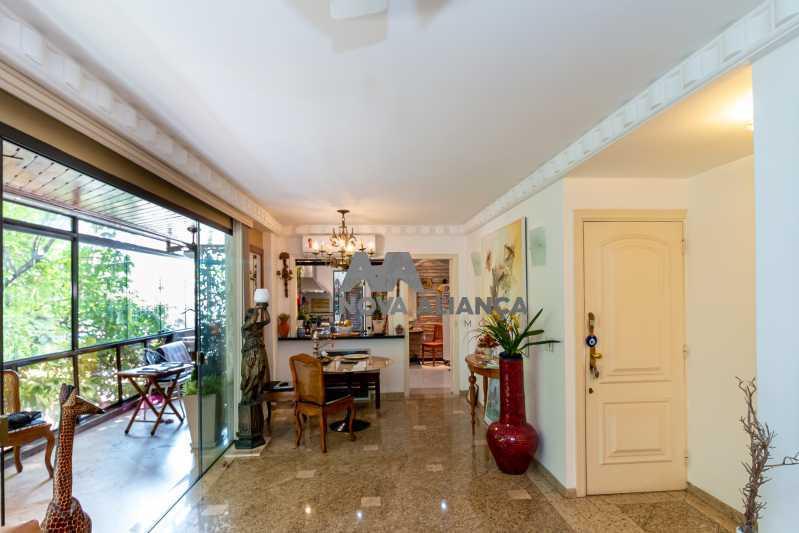 IMG_4918 - Apartamento à venda Rua General Urquiza,Leblon, Rio de Janeiro - R$ 3.300.000 - IA21293 - 7