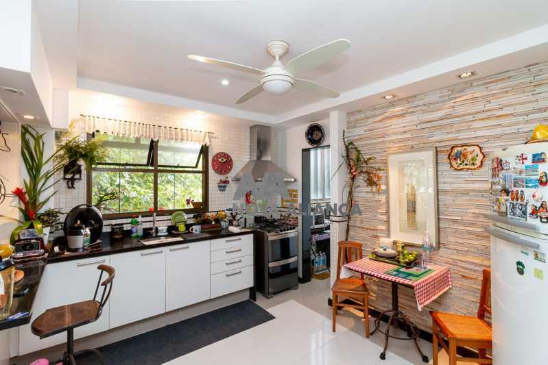 IMG_4926 - Apartamento à venda Rua General Urquiza,Leblon, Rio de Janeiro - R$ 3.300.000 - IA21293 - 8