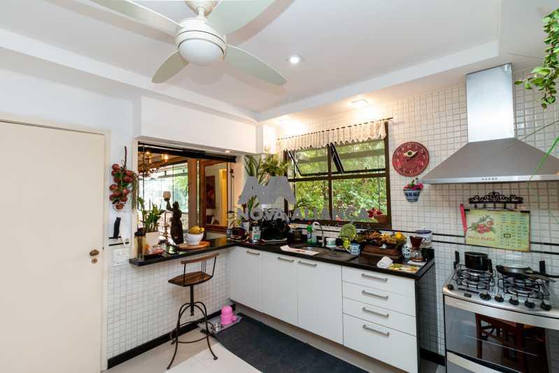 IMG_4927 - Apartamento à venda Rua General Urquiza,Leblon, Rio de Janeiro - R$ 3.300.000 - IA21293 - 9
